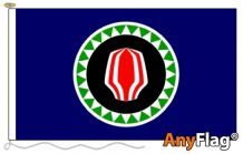 -BOUGAINVILLE ISLAND  ANYFLAG RANGE - VARIOUS SIZES